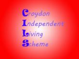 Croydon Independent Living Scheme